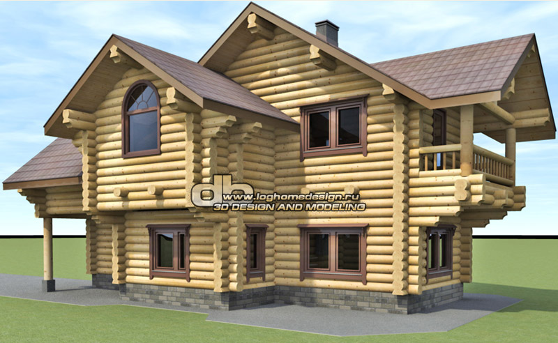 Log Home 3d Design Software Prices For Log House Design