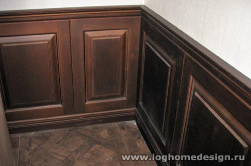 Wood Wainscoting Panels WB Designs - Wood Wainscoting Panels WB Designs