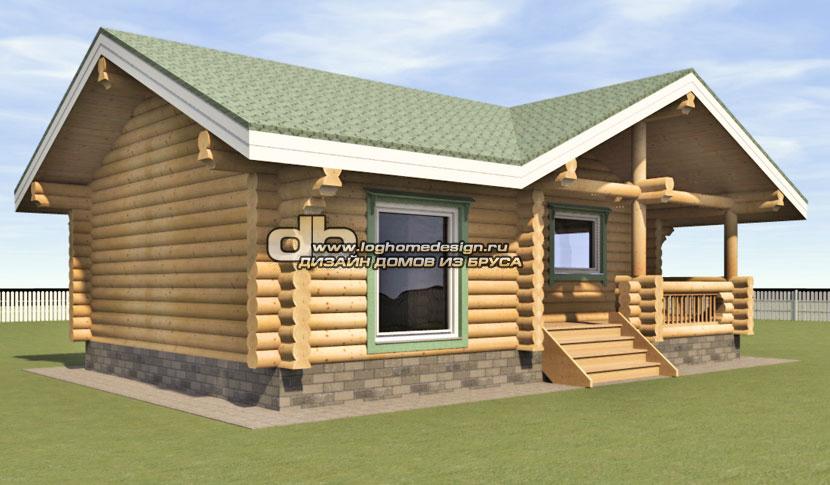 Проекты домов из СИП-панелей Стоимость домов из сип
