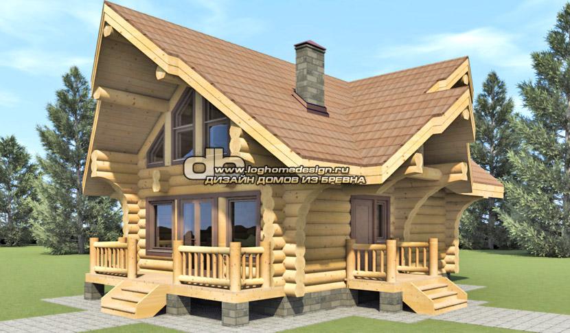Фото красивые дома фасады